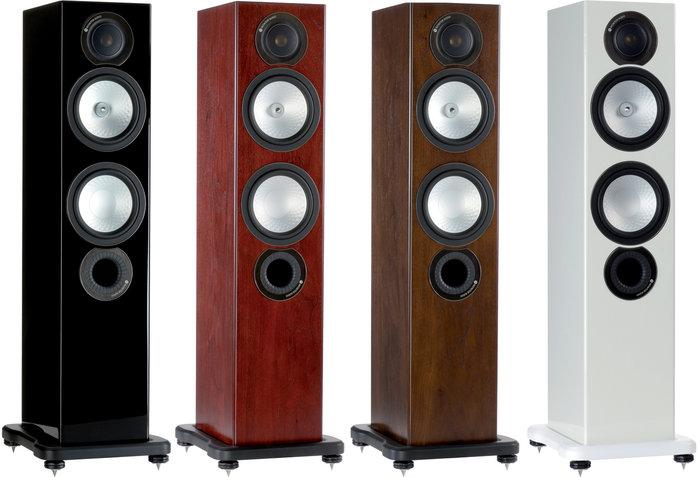 Колонки Monitor Audio Silver RX6